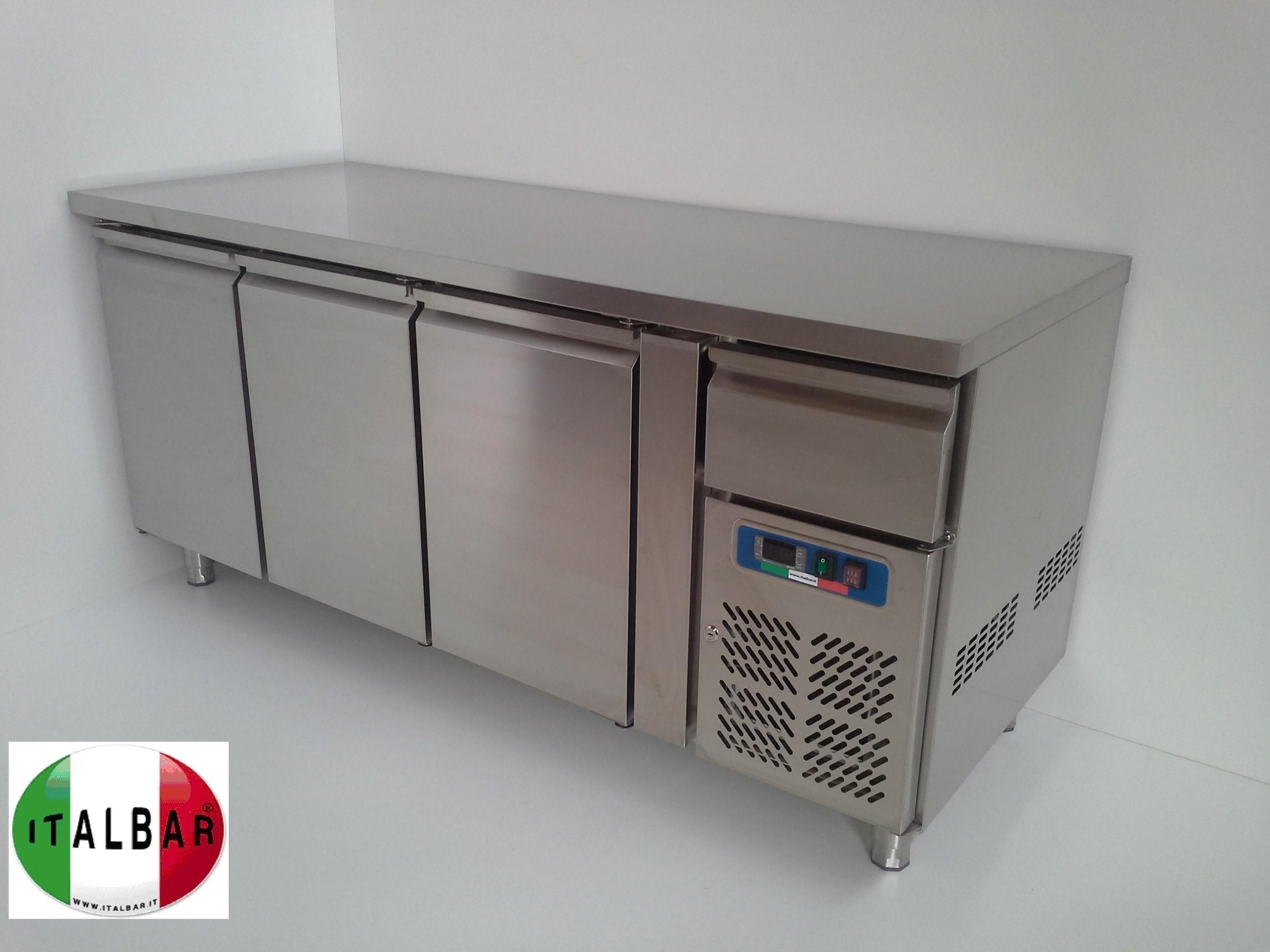 Banchi Da Lavoro Acciaio Per Cucina : Cucina acciaio usata. interesting beautiful with cucina acciaio